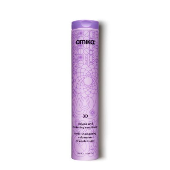 amika 3D Volume + Thickening Conditioner