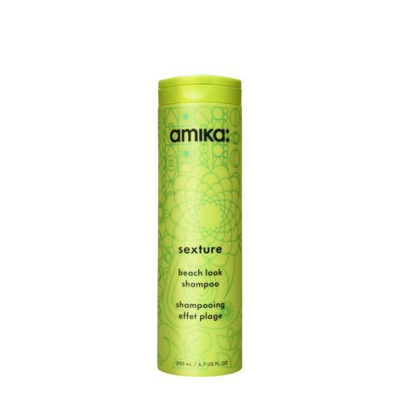 amika Sexture Beach-Look Shampoo