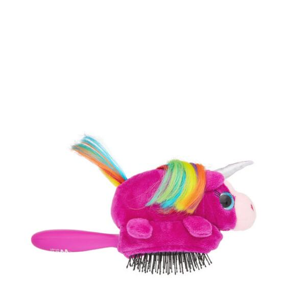 Wetbrush Kids Plush Detangler - Unicorn