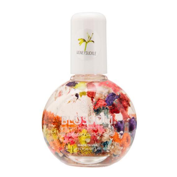 Blossom Cuticle Oil - Honeysuckle