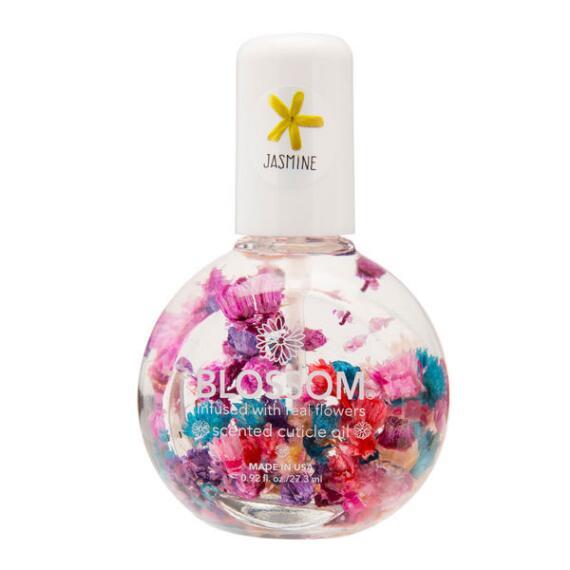 Blossom Cuticle Oil - Jasmine