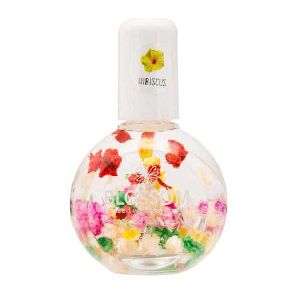 Blossom Cuticle Oil - Hibiscus