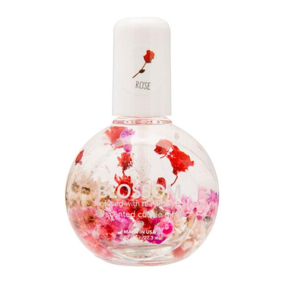 Blossom Cuticle Oil - Rose