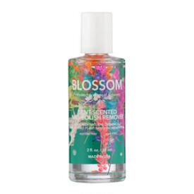 Blossom Natural Nail Polish Remover - Mint