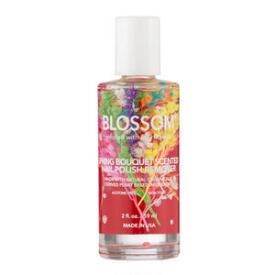 Blossom Natural Nail Polish Remover - Spring Bouquet