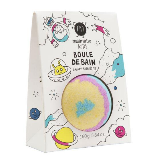 Nailmatic Kids Bath Bomb