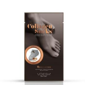 Voesh Collagen Socks Mask