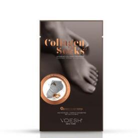 Voesh Collagen Socks Mask