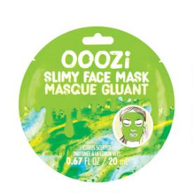 Fashion Angels OOOZi-Face Mask - Citrus