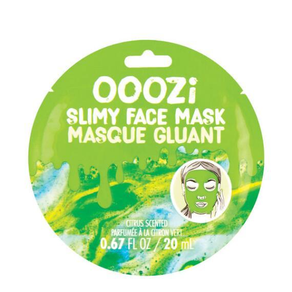 Fashion Angels OOOZi-Face Mask - Citrus