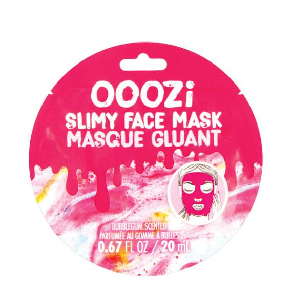 Fashion Angels OOOZi-Face Mask - Bubble Gum