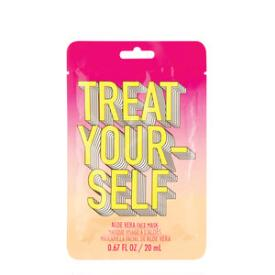 Fashion Angels Face Mask - Treat Yourself