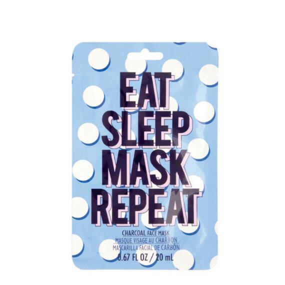 Fashion Angels Face Mask - Eat Sleep Mask Repeat