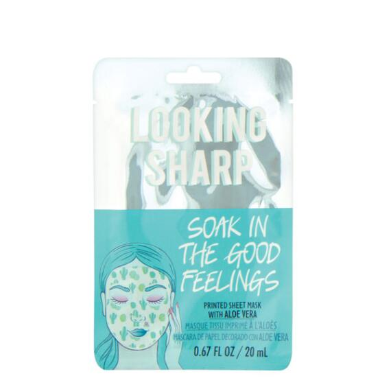 Fashion Angels Face Mask - Looking Sharp