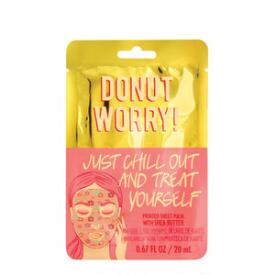 Fashion Angels Face Mask - Donut Worry!