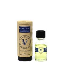 Verdant Oils Allergy Relief Blend