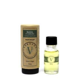 Verdant Oils Sweet Basil Essential Oil