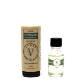 Verdant Oils Peppermint Essential Oil