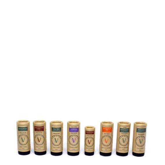 Verdant Oils 8 Pack Starter Kit