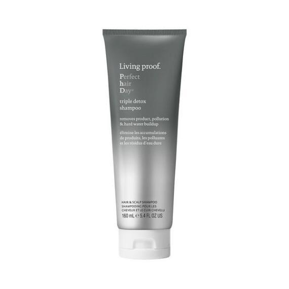 Living Proof Perfect hair Day (PhD) Triple Detox Shampoo