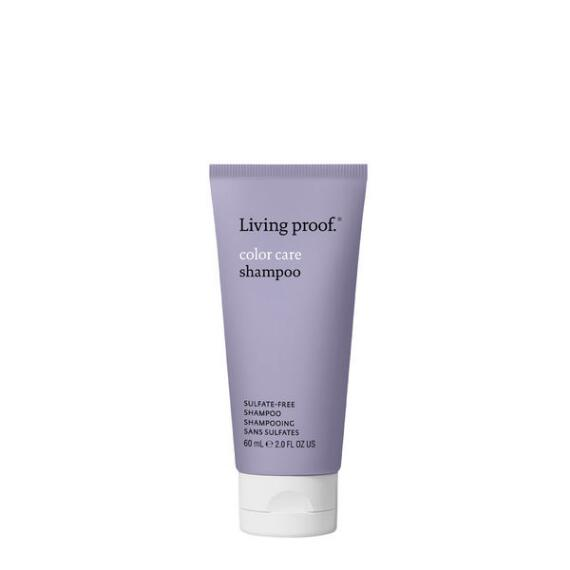 Living Proof Color Care Shampoo Travel Size