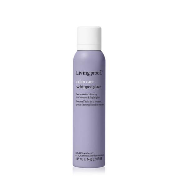 Living Proof Color Care Whipped Glaze for Light Tones