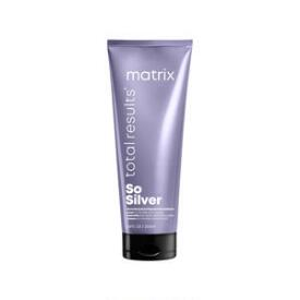 Matrix Total Results So Silver Triple Power Mask