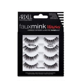 Ardell Faux Mink Demi Wispies 4-Pack