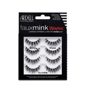 Ardell Faux Mink Wispies 4-Pack