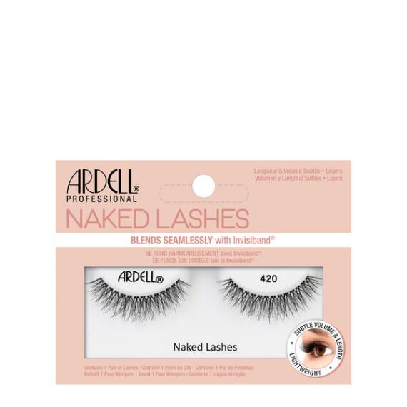 Ardell Naked 420 Lash