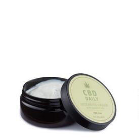 CBD Daily Intensive Cream Regular Strength 8oz