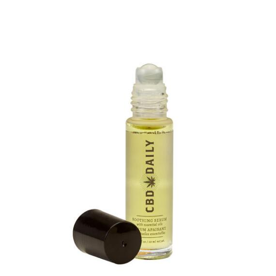 CBD Daily Soothing Serum Rollerball