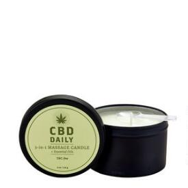 CBD Daily 3-in-1 Candle