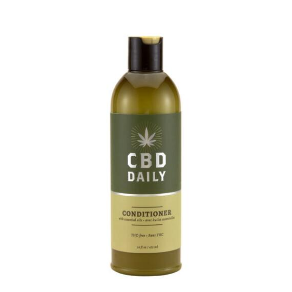 CBD Daily Conditioner