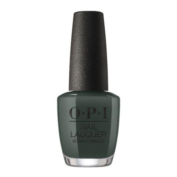 OPI Nail Lacquer - Scotland Collection
