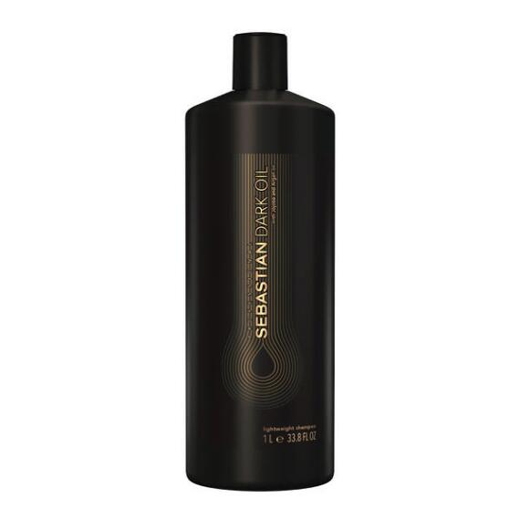Sebastian Professional Dark Oil Lightweight Shampoo