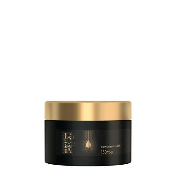 Sebastian Professional Dark Oil Lightweight Mask