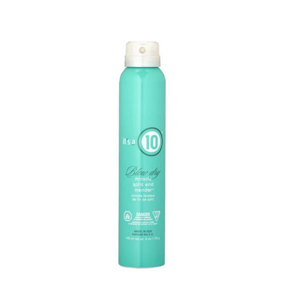 Its a 10 Miracle Blow Dry Split End Mender
