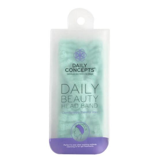 Daily Concepts Beauty Headband