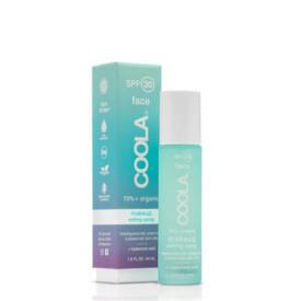 Coola Classic Makeup Setting Spray SPF 30