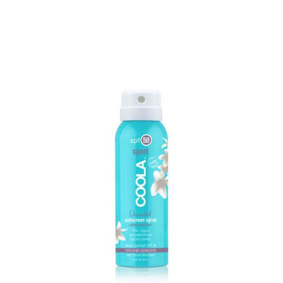 Coola Continuous Spray SPF 50 Travel Size