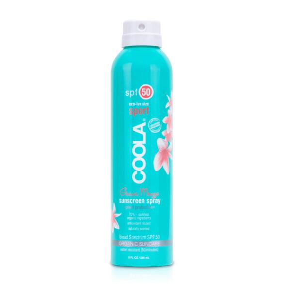 Coola Continuous Spray SPF 50