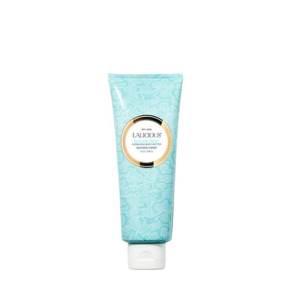 Lalicious Hydrating Sugar Reef Body Butter
