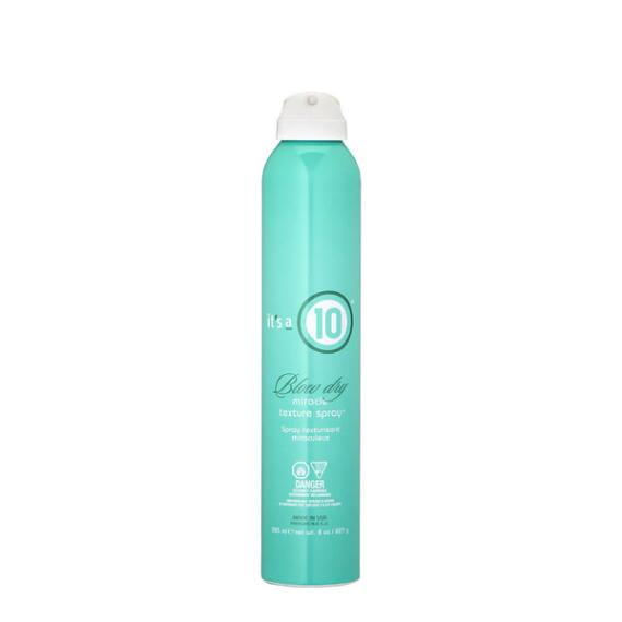 Its a 10 Miracle Blow Dry Texture Spray