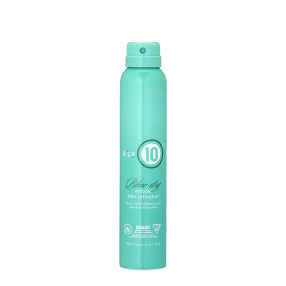 Its a 10 Miracle Blow Dry Hair Refresher