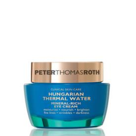 Peter Thomas Roth Hungarian Thermal Water Mineral Rich Eye Cream
