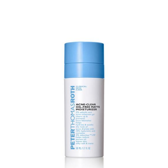 Peter Thomas Roth Acne Clear Oil Free Moisturizer