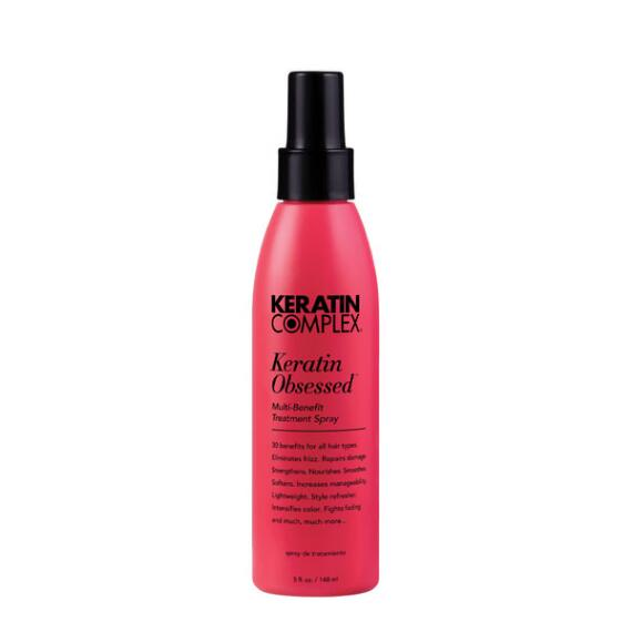 Keratin Complex Keratin Obsessed Multi Benefit Treatment Spray