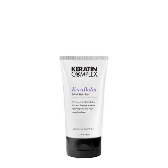 Keratin Complex Infusion Therapy Kerabalm 3-In-1 Multi-Benefit Hair Balm
