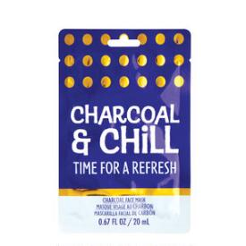 Fashion Angels Charcoal & Chill Face Mask
